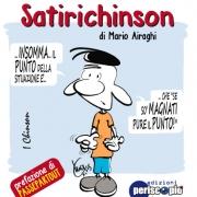 Satirichinson di Mario Airaghi
